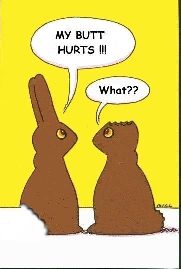Bitten Bunnies